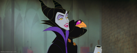6/10, just because she's iconic...  Maleficent.