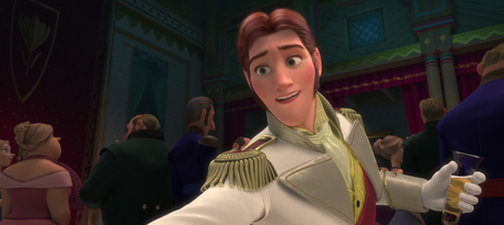7/10 She's just okay in my opinion :) Prince Hans of the Southern Isles