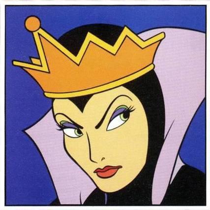 5/10... a bit boring  The Evil Queen *-*