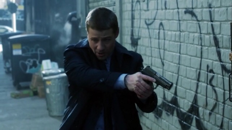 James Gordon. tiếp theo a picture of Harvey Bullock