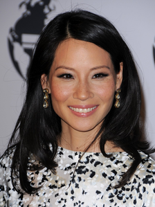 [b]DAY 12: favorito! VOICE. (Actress)[/b] I amor Lucy Liu voice!