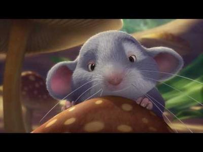 [b] giorno 11: preferito ANIMAL SIDEKICK [/b] Cheese
