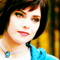 Round 73 : Alice Cullen (closed) winner : LiLa_66 2nd place : Belward4ever 3rd place : queen-seli