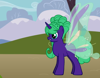Name: Lady Mimi Age: 19 Bio: Mimi takes care of the Everfree Ponies, watching over them. She hopes