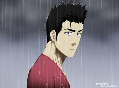 Name: Koji Ishida Age: 18 Gender: Male Looks: (pic) Bio: Koji was born to the Ishida Fami