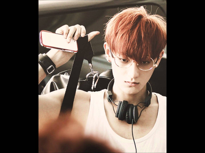 Round 2 open:Post a sexy/hot Pic of Tao