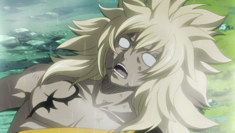 Zancrow let out a cry of surprise and pain before falling silent. Sora stared down at Rustyrose,