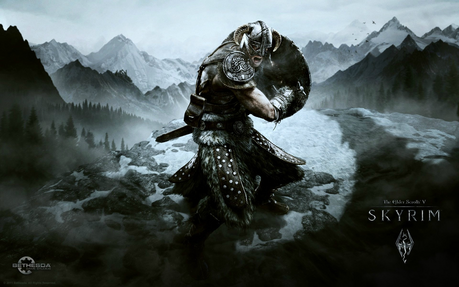 (Hi Guys I am a huge Elder Scrolls shabiki and I wanted to make an Rp of the game I know most about (Skyr