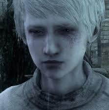 name: Idan Thorne gender:male age: 20 mental illness (if patient): spleet, split personality & anxiety. (o
