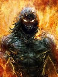 Haunt owner: Aerotos Nimus Haunt nickname: Frank characteristics: Always burning origin of Haunt: