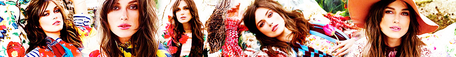 Banner 5 - Tom Munro Photoshoot for Glamour Magazine July 2014 Issue