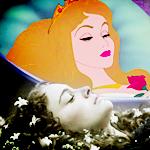 cat #2 {Sleeping Beauty}