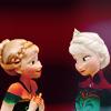 #3 Cartoon te dislike (Frozen - I don't really dislike it, so to speak, I just think it's very overr