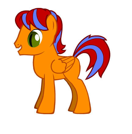 Can I join? Name: Archer Age: 30 Gender: Stallion Race: Pegasus Powers tu Already Have: Power