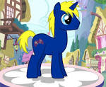 Yeah, I'm game. Name: Power Play Age: 19 Gender: Stallion Race: Unicorn Powers I Already Have: