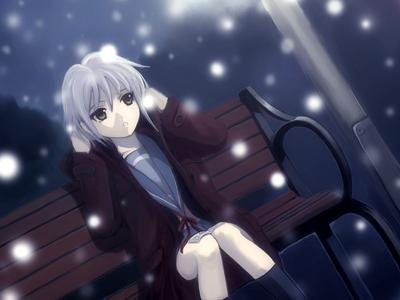 this is my post cute yuki ^^ kawaii~