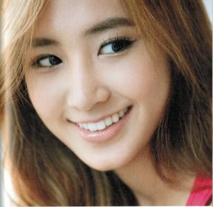 THE RESULTS:  Yuri- 8 Tiffany- 7 Seohyun- 5 Sooyoung-4 Jessica- 4 Yoona- 3 Taeyeon- 1 Sunny-