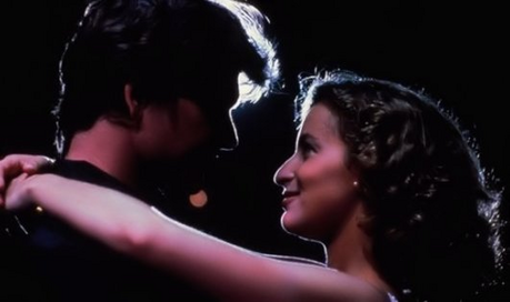 {ROUND 4 // D} Dirty Dancing (1987) *** Lovetreehill
