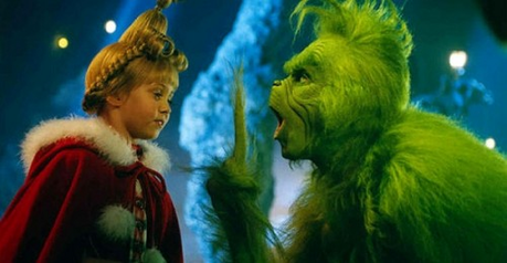 {ROUND 17} How the Grinch चुरा लिया क्रिस्मस (2000) // Lovetreehill