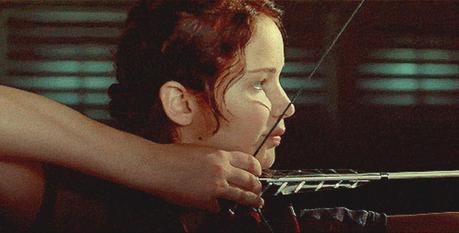 {ROUND 30} The Hunger Games (2012) // JacobBlackFever