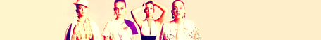 Pretty new photoshoot just in time! Banner #3