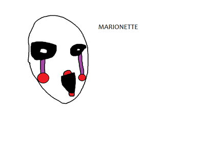 And,Marionette..