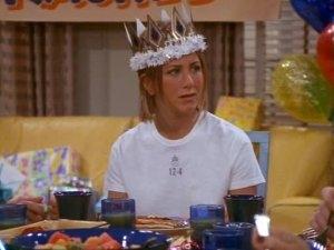 다음 - Phoebe driving the cab