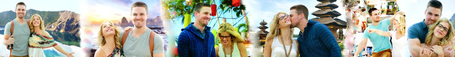 Made this for fun today. Olicity Vacation Banner