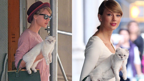 taylor with olivia!!