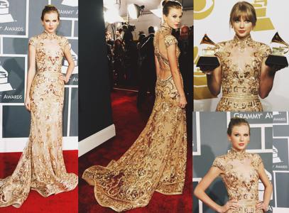 Taylor matulin Grammy Awards ~~~
