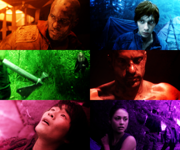 the 100 ♥
