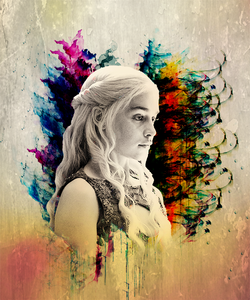daenerys ♥