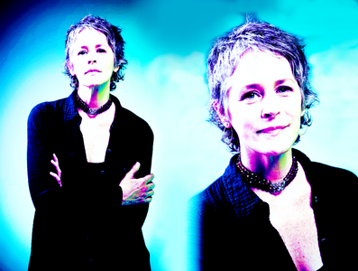 [b][u]Favorite TWD actress:[/u][/b] [b]Melissa McBride[/b] is my everything! My role model! I Любовь y