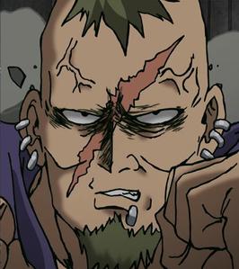 Koyama - Mob Psycho 100 (Bad)