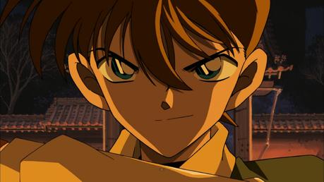 Shinichi Kudo - Detective Conan (Good)