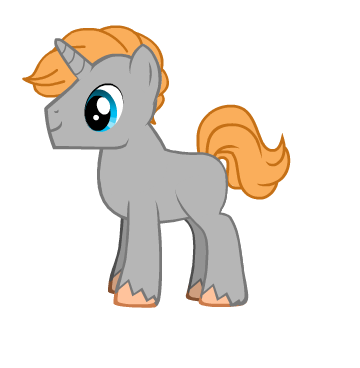 At headquarters, an officer named Arthur Grossman was mostrare everypony a new watch he bought. Art