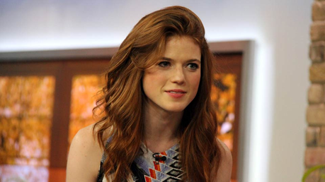 Rose Leslie. Continuing the theme... Woody (Toy Story)