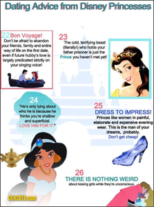 A bit mean spirited, but there it is. Post the 4th picture when anda google disney Pocket Princesse