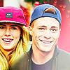 Emily/Colton for Elle
