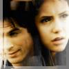 Damon/Elena for cây ô rô, hoa huệ, holly