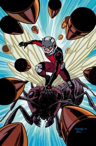 Ant-Man, Scott Lang.
