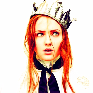 [b]Day 1: Your favourite actress at the moment[/b] Sophie Turner