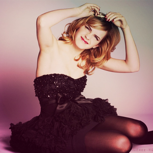 [b]Day 4: An actress আপনি associate with one character[/b] Emma Watson as Hermione Granger. Thats ab