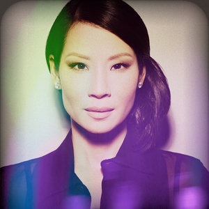 [b]Day 5: An actress who looks like someone anda know[/b] Lucy Liu looks like my old housekeeper...Ex