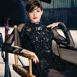 hari 1 my fave actress at the moment : Shailene Woodley