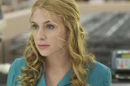 দিন 6 : actress you'd প্রণয় to see আরো of : Casey LaBow (I loved her as Kate Denali in Breaking Dawn