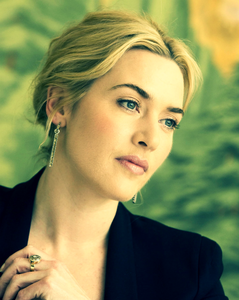 hari 8 : actress who you've seen the most Filem of ...Kate Winslet.I've seen 20 of her Filem