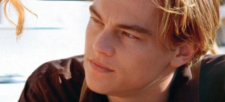 দিন 11 : Actor from your fave movie...Leo in Titanic(one of my fave movies)