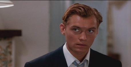 দিন 12 : An actor from a movie that is really bad but he makes it seem good : Jude Law,The Talented M