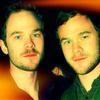 দিন 3: Two Actors Who Look Alike Aaron and Shawn Ashmore (Oh, maybe because they are identical twin